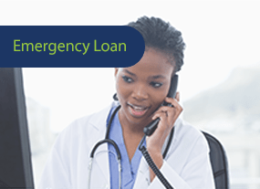 Jamii Emergency loan