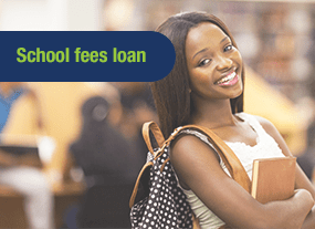 Jamii School fees loan